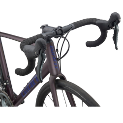 Giant Contend SL 2 Disc Road Bike 2021-Rosewood