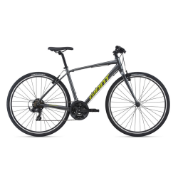 Giant Escape 3 Road Bike 2021-Charcoal