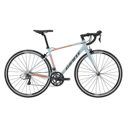 Giant SCR 2 Road Bike 2021-Dusty Blue