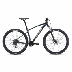 Giant Talon 29 4 Mountain Bike 2021-Metallic Black