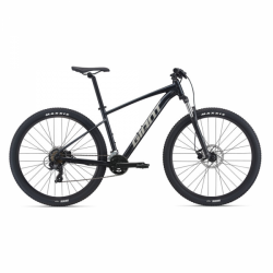 Giant Talon 3 Mountain Bike 2021-Black