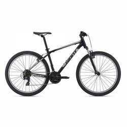 Giant ATX 27.5 Mountain Bike 2021-Black
