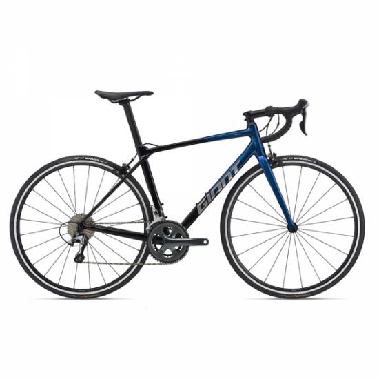 Giant TCR SL 2 Road Bike 2021-Chameleon Neptune