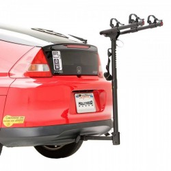Hollywood Racks HR2500 Commuter Hitch Bike Rack