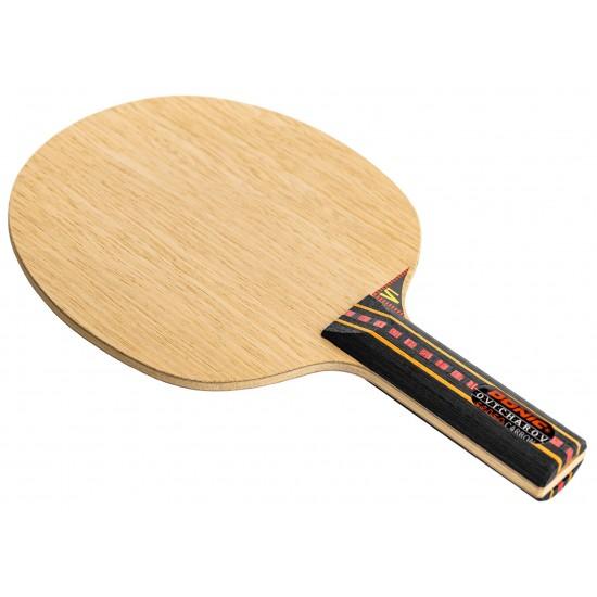 Donic Ovtsharov Senso Carbon V1 Table Tennis Blade