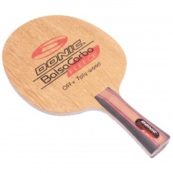 Donic Balsa Carbo Fleece Table Tennis Blade