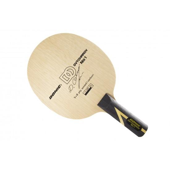 Donic Ovtsharov No 1 Table Tennis Blade