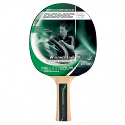 Donic Waldner Level 400 Table Tennis Racket