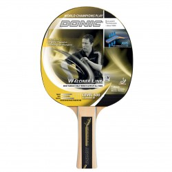 Donic Waldner Level 500 Table Tennis Racket