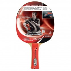 Donic Waldner Level 600 Table Tennis Racket