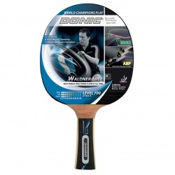 Donic Waldner Level 700 Table Tennis Racket