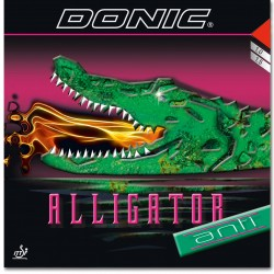 Donic Alligator Anti Table Tennis Rubber