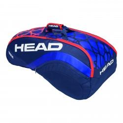 Head Radical Supercombi 9 Pack Tennis Bag