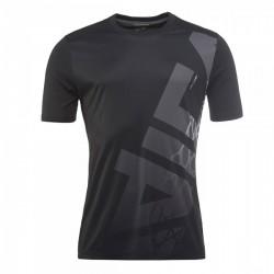 Head Vision Radical T-Shirt M - Black