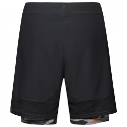 Head Slider Shorts - Black