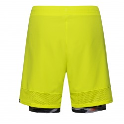 Head Slider Shorts - Yellow