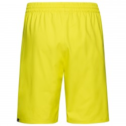 Head CLUB BERMUDAS MEN - Yellow