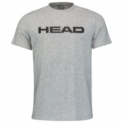 Head CLUB IVAN T-SHIRT MEN - Grey Melange