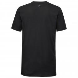 Head CLUB IVAN T-SHIRT MEN - Black