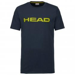 Head CLUB IVAN T-SHIRT MEN - Dark Blue
