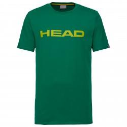 Head CLUB IVAN T-SHIRT MEN - Green