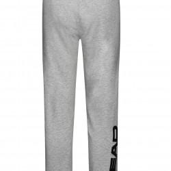 Head CLUB BYRON PANTS MEN - Grey Melange / Black