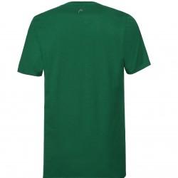 Head CLUB CARL T-SHIRT MEN - Green