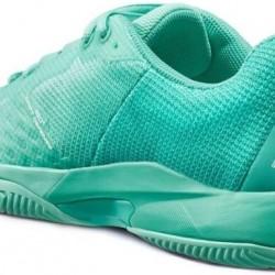 Head Women's Revolt Pro 3.0 Tennis Shoes - Light Teal / Teal (Only UK-6)