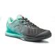 Head Sprint Pro 3.0 Tennis Shoe Black & Teal