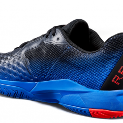 Head Revolt Pro 3.0 CLAY Tennis Shoes - Anthracite & Royal (only UK-8.5)
