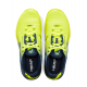 Head Revolt Pro 3.0 Tennis Shoes Neon Yellow & Dark Blue