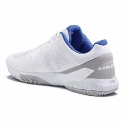 HEAD Revolt Pro 2.5 Women's Tennis Shoes - WHGR (only UK-6)