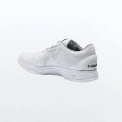 Head Sprint Pro 3.0 Grass Court Tennis Shoe - White