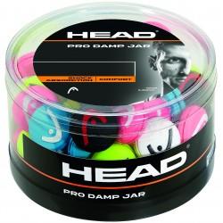 Head Pro Damp Tennis Dampener - ( 70 pcs Box)