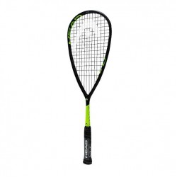 HEAD GRAPHENE 360 SPEED 110 SQUASH RACKET