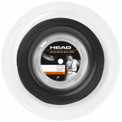Head Synthetic Gut PPS 16 Tennis String  - 200M