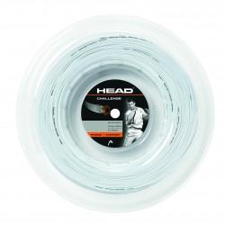 Head Challenge White Tennis String - 200M