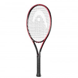 Head Graphene 360+ Gravity Jr 26'' Tennis Racket-Strung