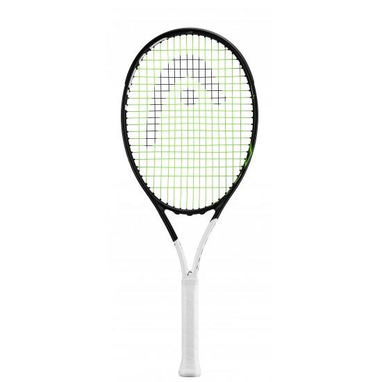 Head Graphene 360 Speed Junior Tennis Racket-Strung