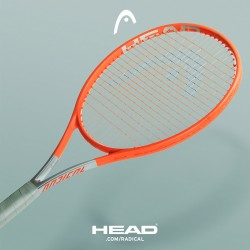 Head Radical Pro 2021 Tennis Racket