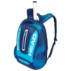 Head Tour Team Backpack-Navy Blue