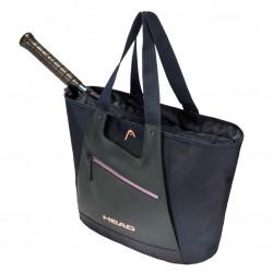 Head Maria Sharapova Tote Bag