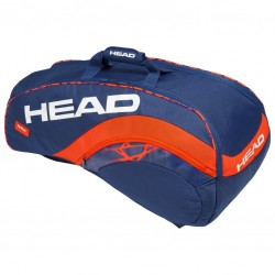 Head Radical Supercombi 9 Pack Tennis Bag