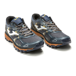 Joma TK.Shock Trail Running Shoes - Navy