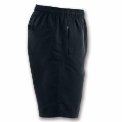 JOMA BERMUDA SHORTS - BLACK