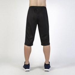 JOMA PIRATE PANT POLYESTER COMBI - BLACK