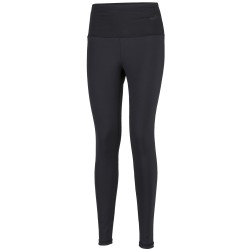 JOMA SCULPTURE WOMEN'S LONG TIGHTS - BLACK
