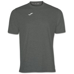 JOMA T-SHIRT COMBI - ANTHRACITE