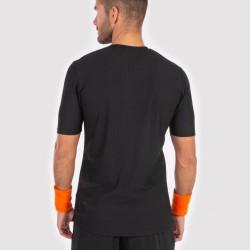Joma T-Shirt Open-Black