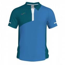 Joma Open II Polo-Blue